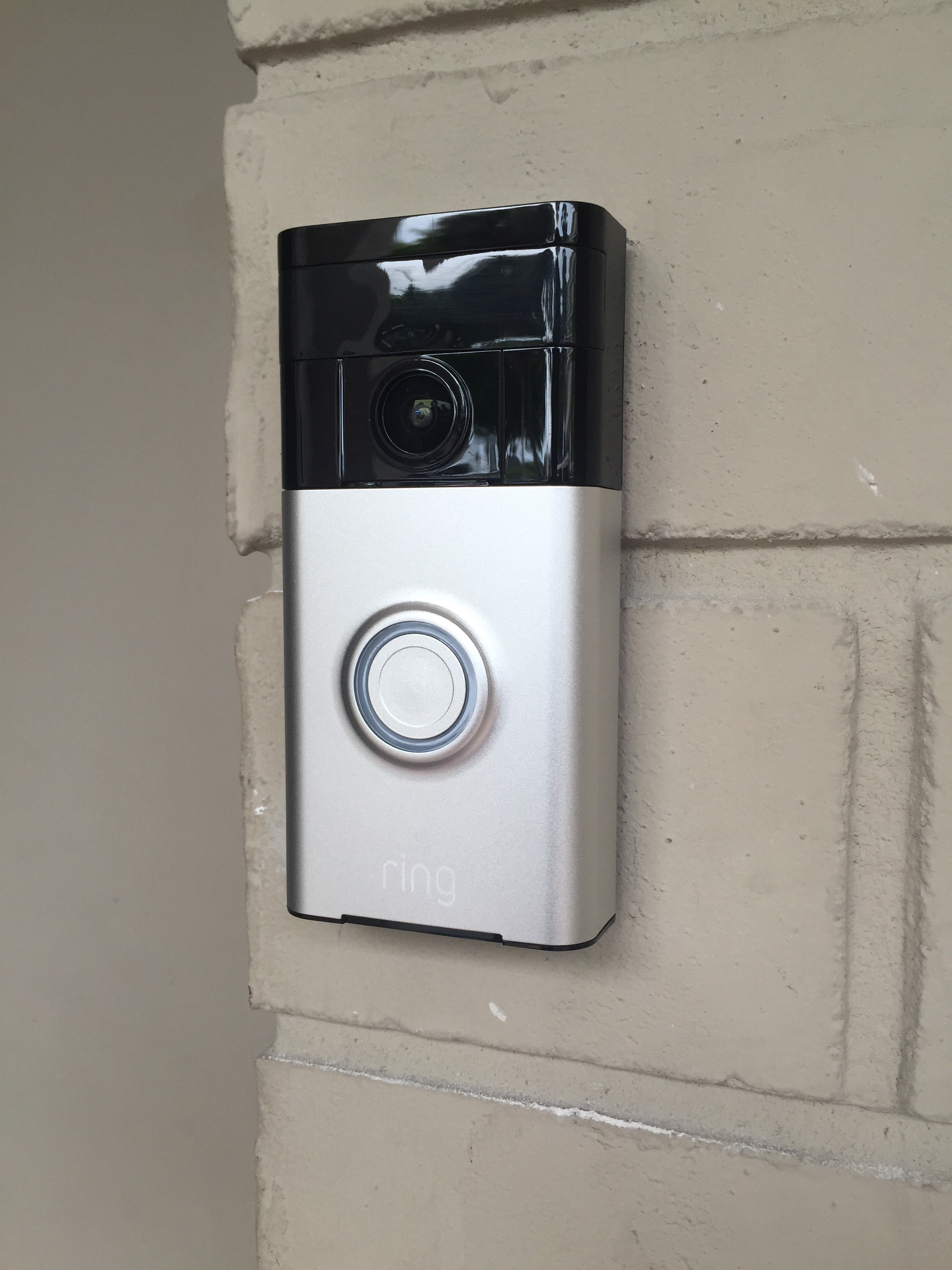 How To Replace Ring Doorbell Battery