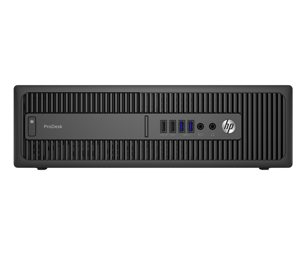 HP Business Desktop ProDesk 600 G2 Desktop Computer