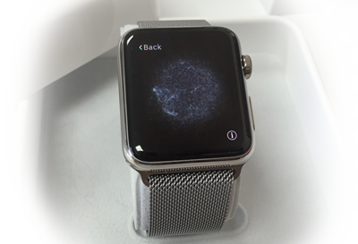 Apple Watch, Apple Watch 42mm, Apple Watch Milanese Loop