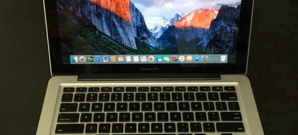 "Apple Macbook Pro 13"" 2.5Ghz i5 4Gb 500Gb M2012"