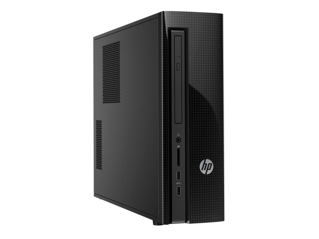 HP Slimline