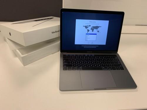 """Macbook Pro 13"""" Touch Bar at JappelTech.com"""