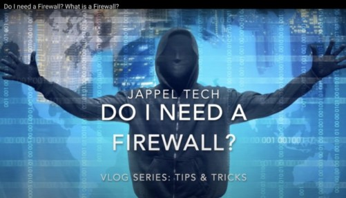 What is a Firewall? Fort Lauderdale